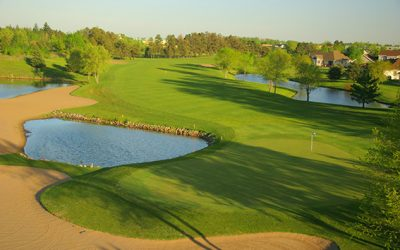 Pebble Creek Golf Club – A Stone's Throw Away