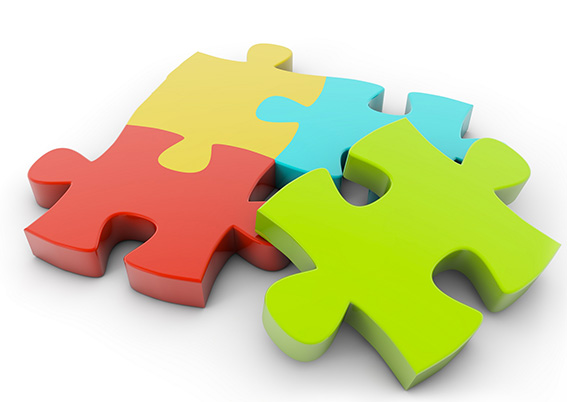 Does Your Improvement Puzzle Have Too Many Pieces?