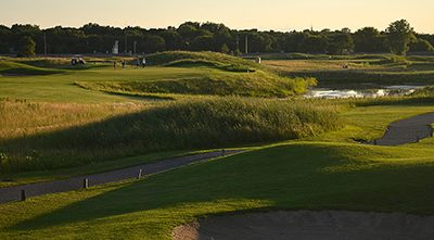 Old World Charm – The Links At Northfork
