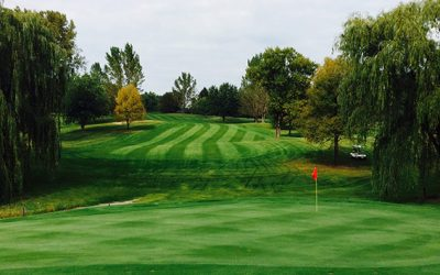 Whispering Pines Golf Course – The Comeback Kid