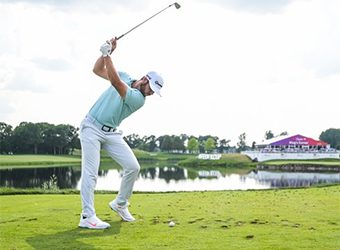 There Is No Perfect Golf Swing