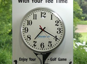 PACE OF PLAY