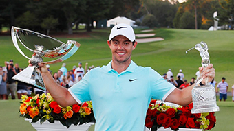 Prize Money On TOUR… Something Is Wrong!