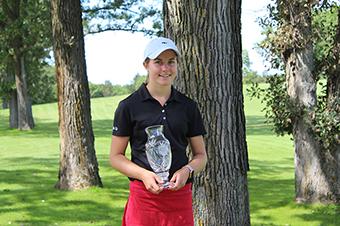 Minnesota PGA Junior Golf 'Sota Series 2019 Players Tour Players Of The Year