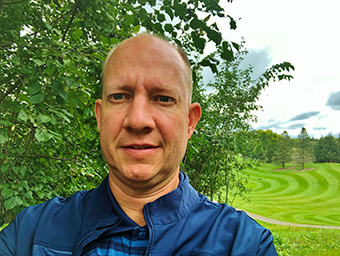 The Corner Office With Jeff May (Three Rivers Park District, Baker National Golf Course)