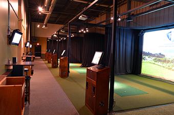Burnsville Indoor Golf – The Win In Winter
