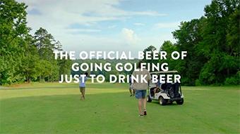 Non-Golfer Golfers