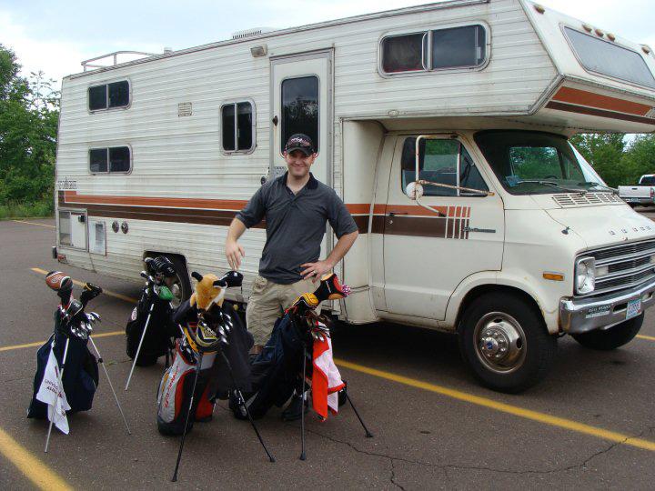 Buddy Golf Trips – The Stuff Of Legends