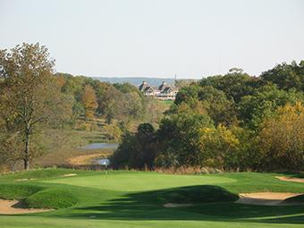 Amana Colonies Golf Club – Amana From Heaven