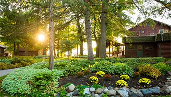 Ruttger's Bay Lake Lodge – Minnesota's Original Golf Resort