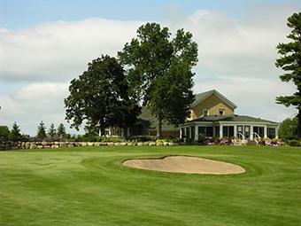A Golf Sanctuary – Deer Run Golf Club
