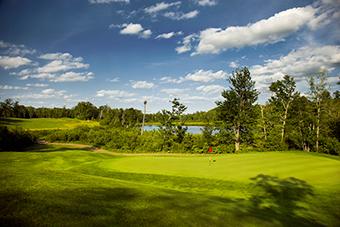 Golden Eagle Golf Club – Golden Hours