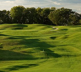 Gopher Hills Golf Course – Cannon Ball Fun
