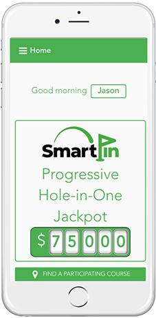SmartPin Hits The Jackpot