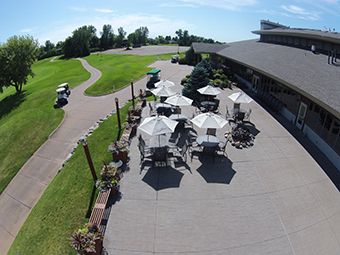 A Four Star Feast At The Wilds Golf Club