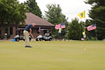 100 Holes for HOPE And Heroes Another Success