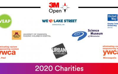 3M Open Takes On A New Look… Again