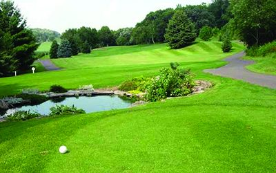 Bringing The Best At Clifton Highlands Golf Club