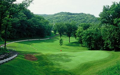 Mississippi National Golf Links – Red Wing's Version Of Scotland