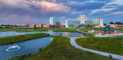The Meadows At Mystic Lake Hotel & Casino – More Than A Golf Course