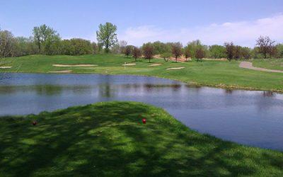 First Rate Fun At Stillwater Oaks Golf Course