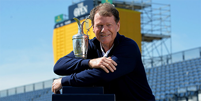 Dominating The Decades – The Fight And Focus Of Tom Watson