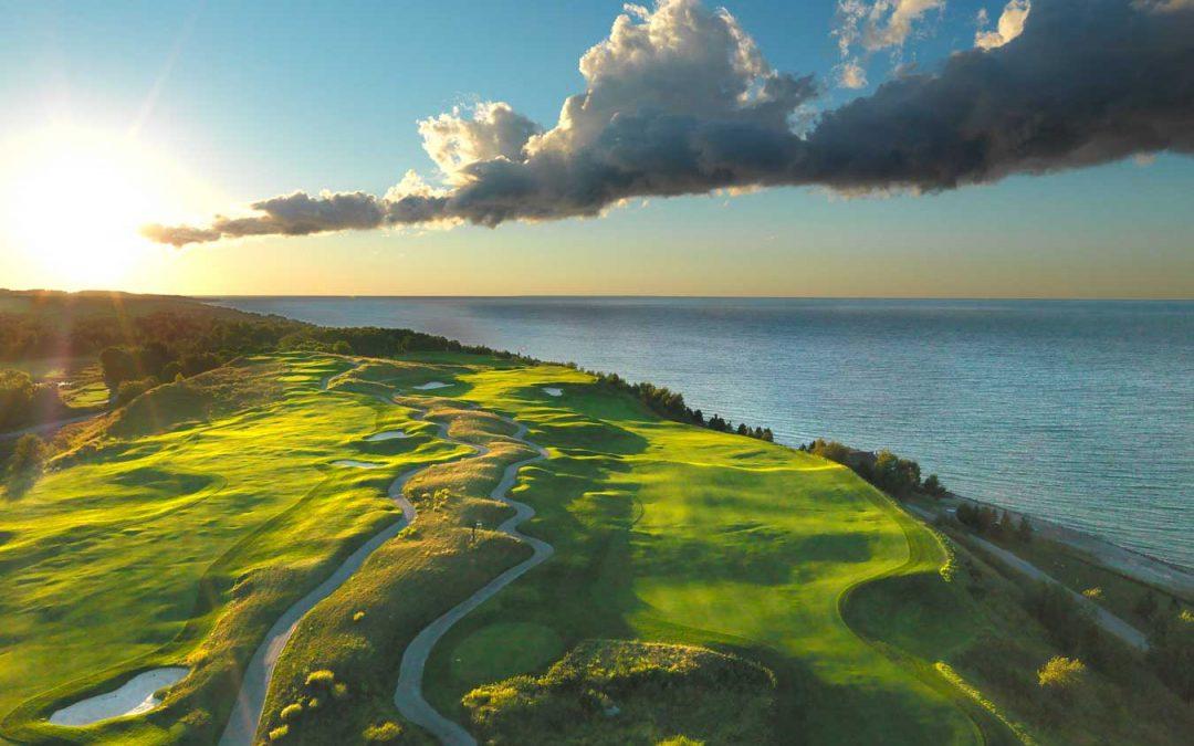 BOYNE Golf MICHIGAN