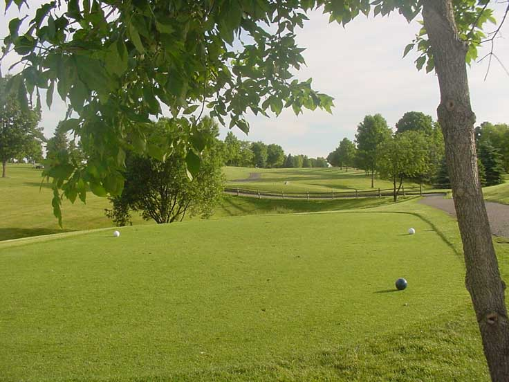 Golf With Devotion At Dahlgreen Golf Club