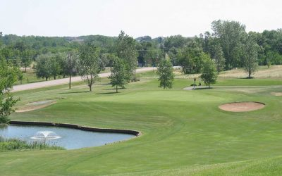 Hitting The Sweet Spot At Heritage Links