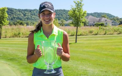 Minnesota PGA Women's State Open