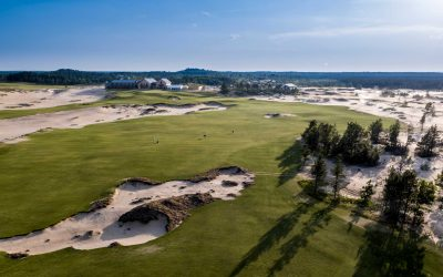 Sand Valley Golf Resort – The Sand of Opportunity