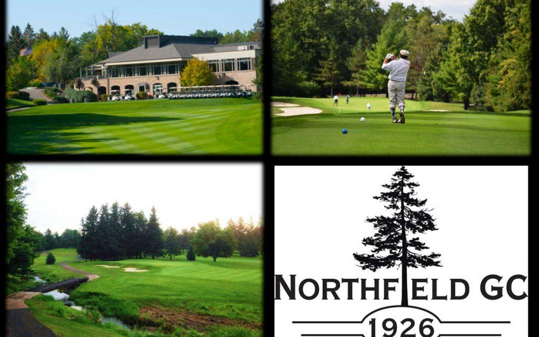 Northfield Golf Club Announces Membership Concept Change