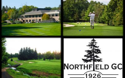 Northfield Golf Club Announces Membership Concept Change