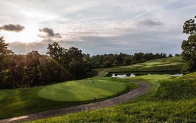 Amana Colonies Golf Club – Vision for Success