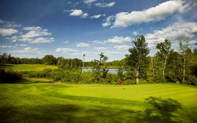 Golden Eagle Golf Club – The Spectacle In Spectacular