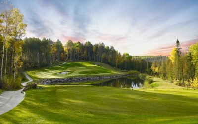 The Wilderness at Fortune Bay Casino Resort – Take Nothing For Granted