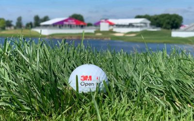 3M Open… To All