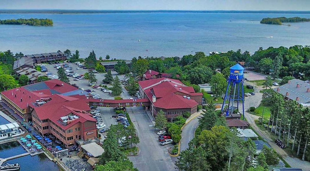 Breezy Point Resort – Top Of The List