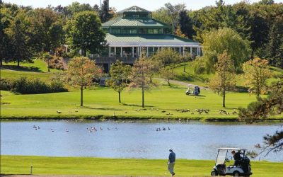 Enjoy Golf In The Capitol City
