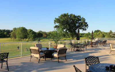 Expect The Best At Crystal Lake Golf Club