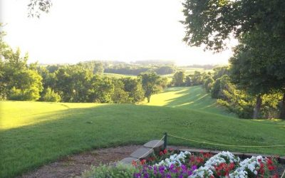 History And Home At Dahlgreen Golf Club