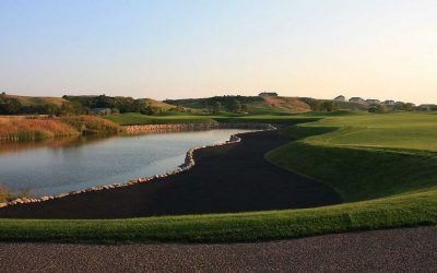 Hawktree Golf Club – Nationally Ranked, But Underrated