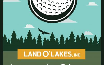 Land O'Lakes Legends Classic Coming To The Meadows At Mystic Lake, Twin Cities Area In August