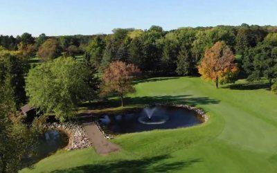 Classic Performance At New Richmond Golf Club