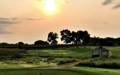 Timber Creek Golf Course – Timber, I'm Falling In Love