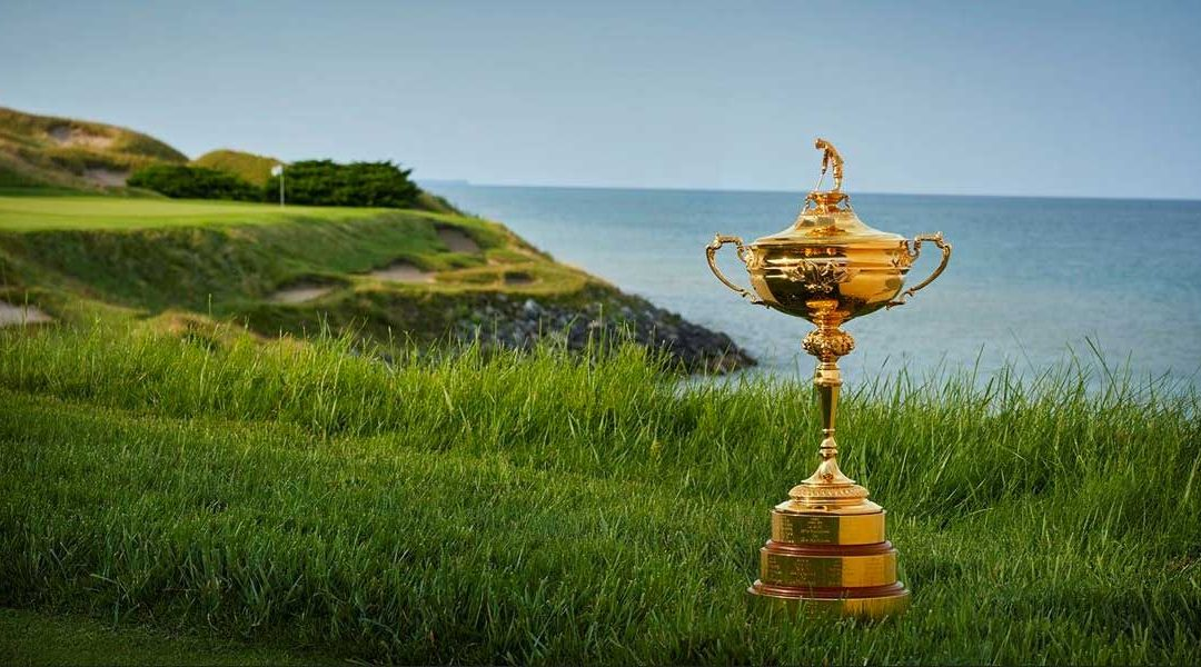 Hello My Old Friend, The Return Of The Ryder Cup